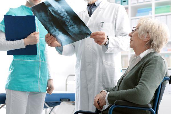 Medicare osteoporosis screenin guidelines