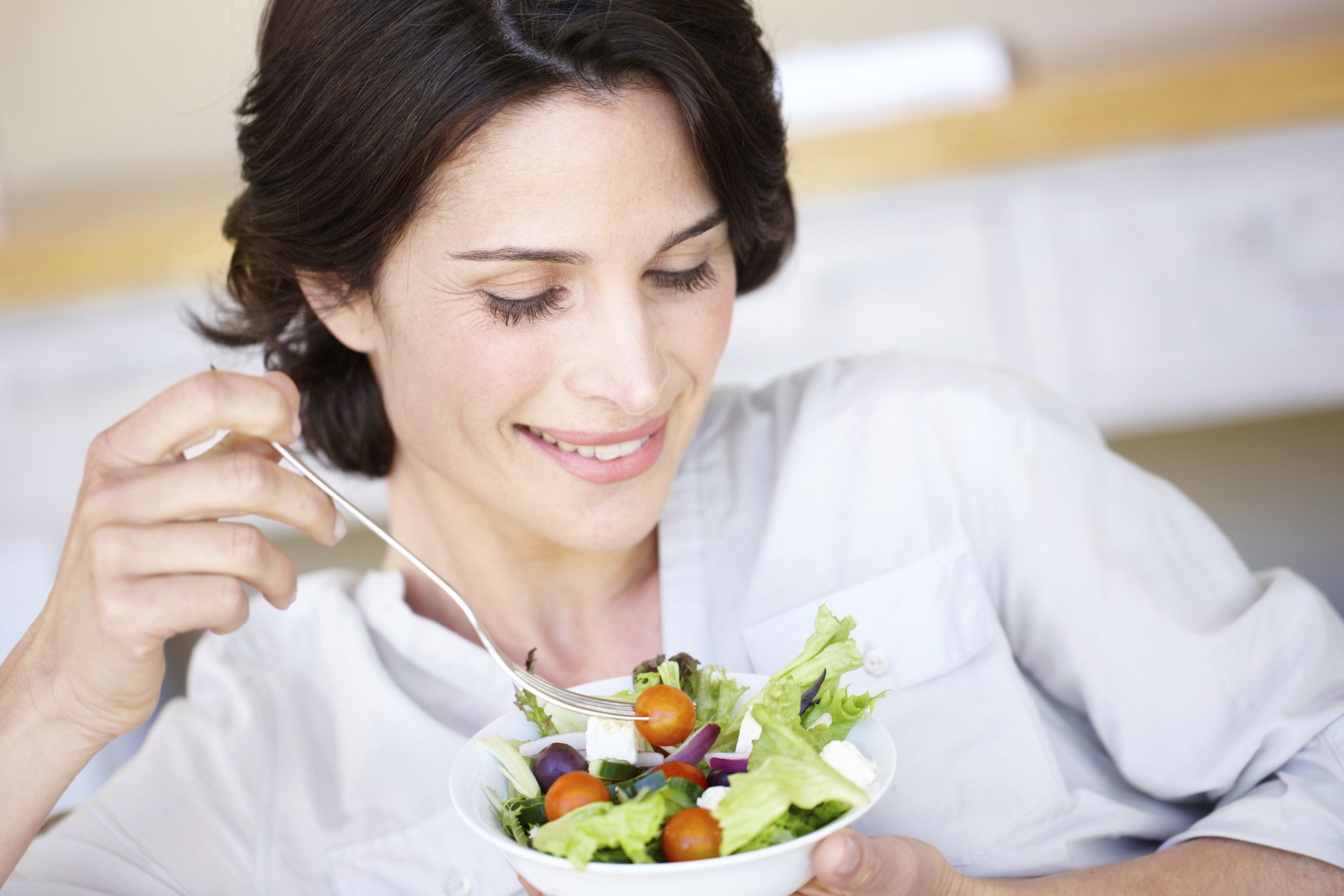 Best Foods To Eat When Dealing With Ibs