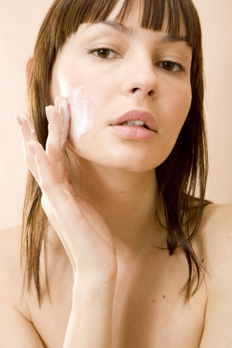 Tips for treating Acne