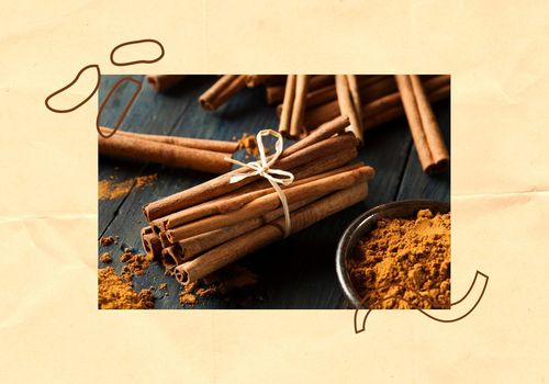 cinnamon template