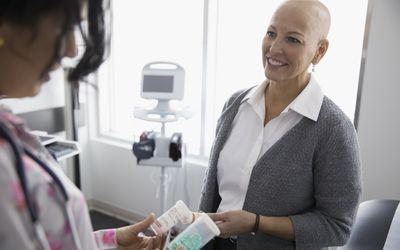 Choosing a Lung Cancer Treatment Center