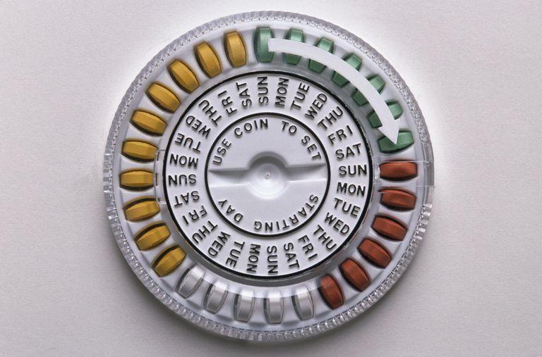 Birth Control/Acne