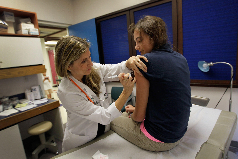 Human papillomavirus patient uk doctor.
