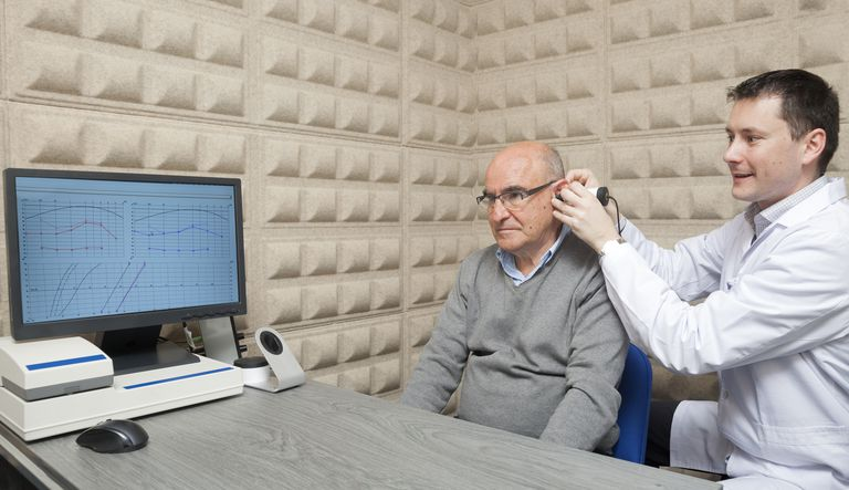 What An Audiologist Does And How To Find One