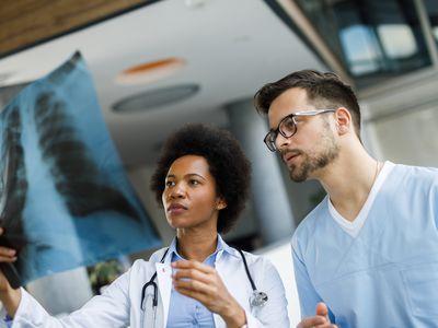 Making diagnosis a team task