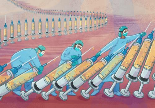 vaccine schedule backup