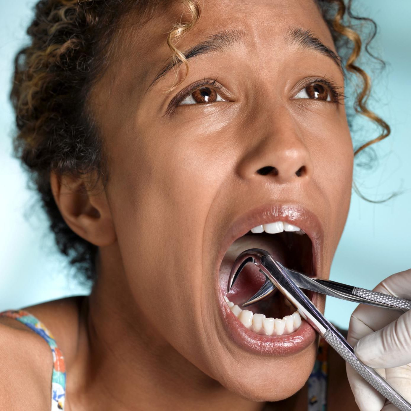 Going to the Dentist With Fibromyalgia and CFS