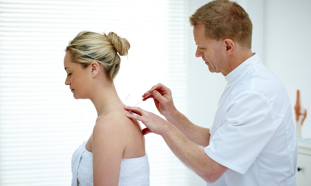 Medicare coverage acupuncture for back pain