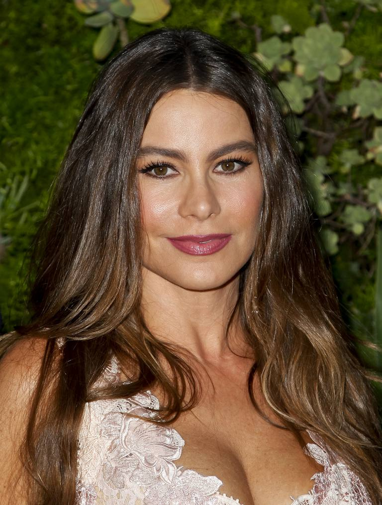 sofia vergara thyroid cancer. Raze Launch Party