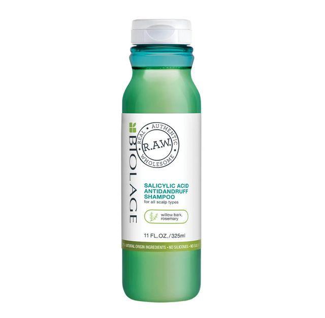 BIOLAGE R.A.W. Scalp Care Shampoo System