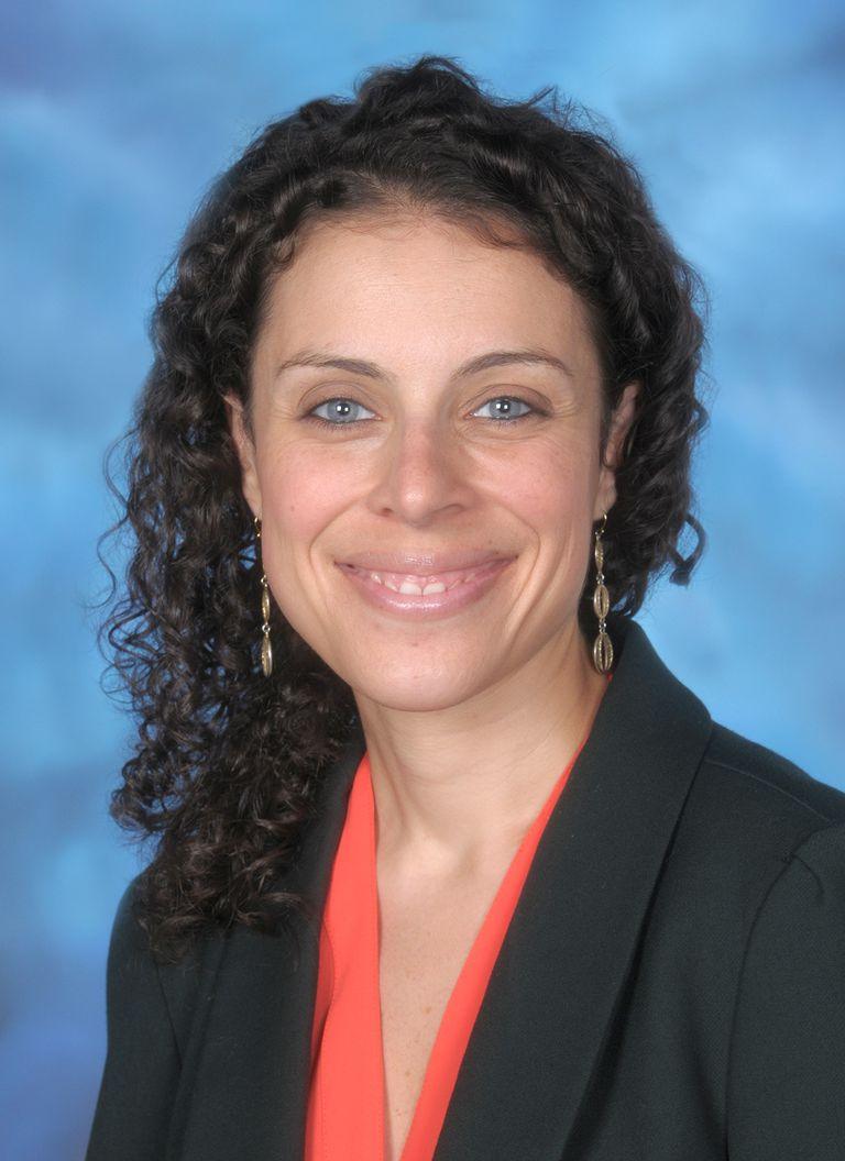 Dr. Lindsey Waldman