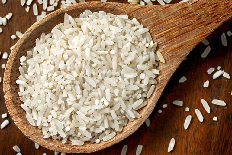 Rice is part of the Ayurvedic treatment for diabetes.