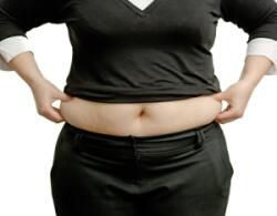metabolic syndrome waist overweight