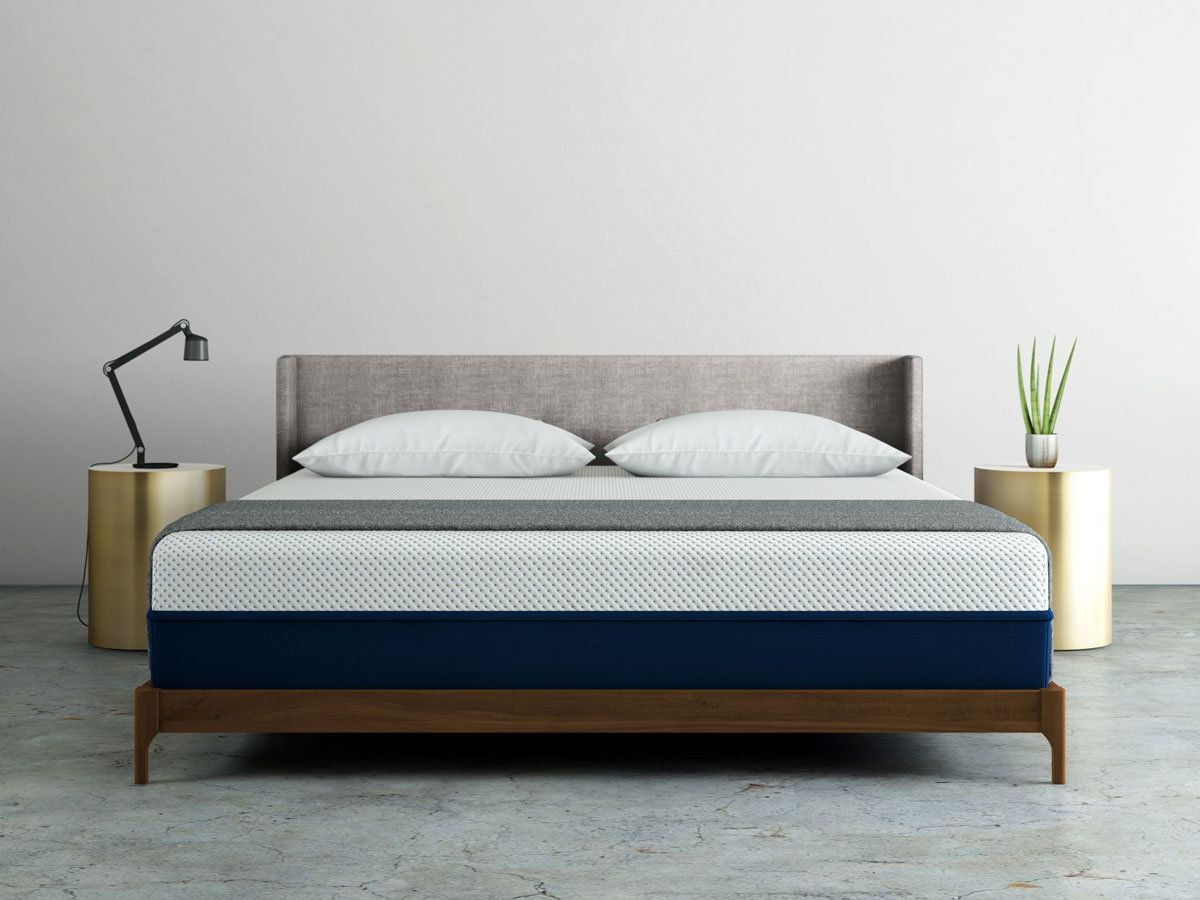 The 8 Best Mattresses For Back Pain Of 2021