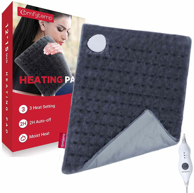 AlierGo Comfytemp Heating Pad