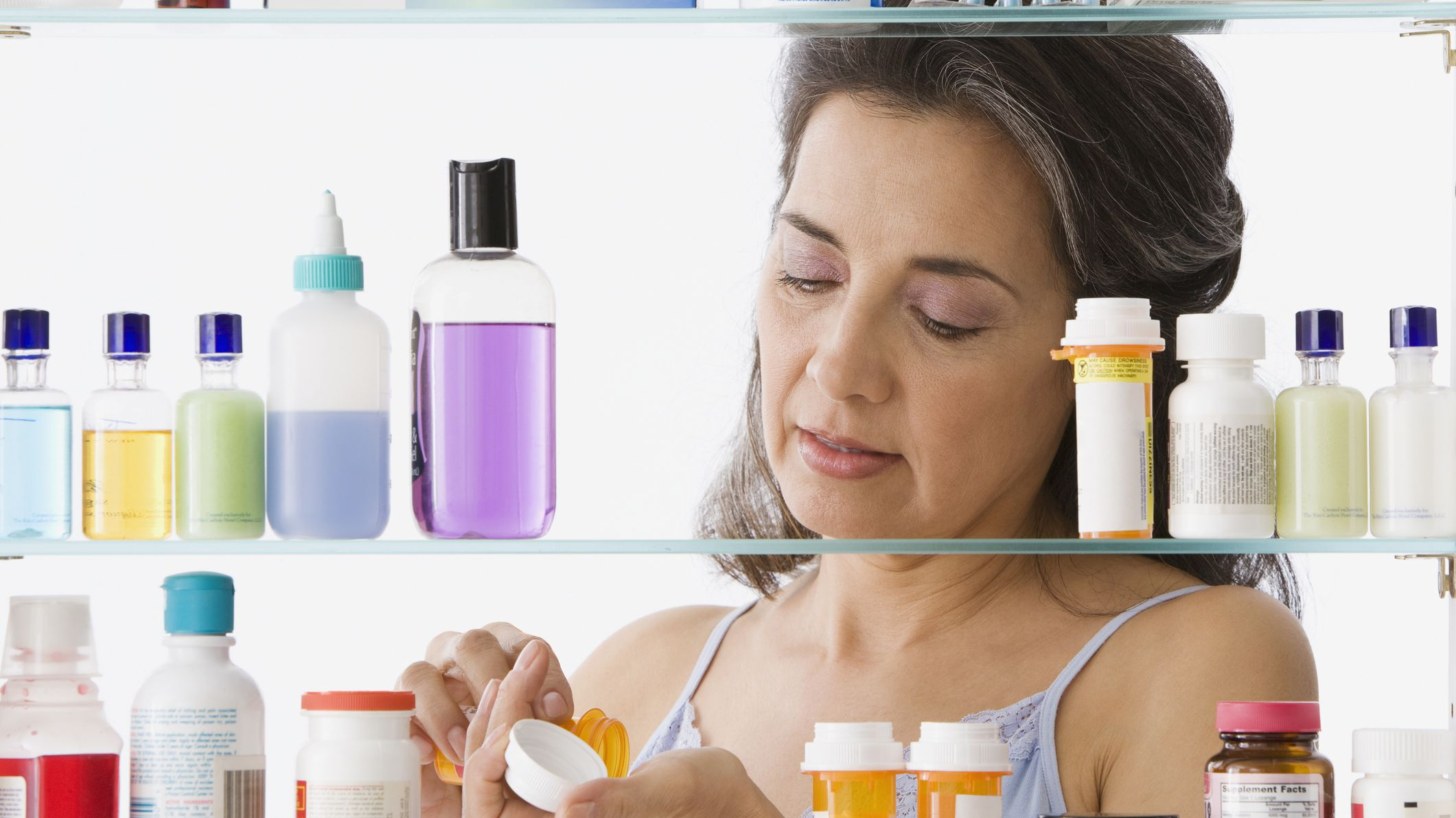 Thyroid Medications and Weight Loss
