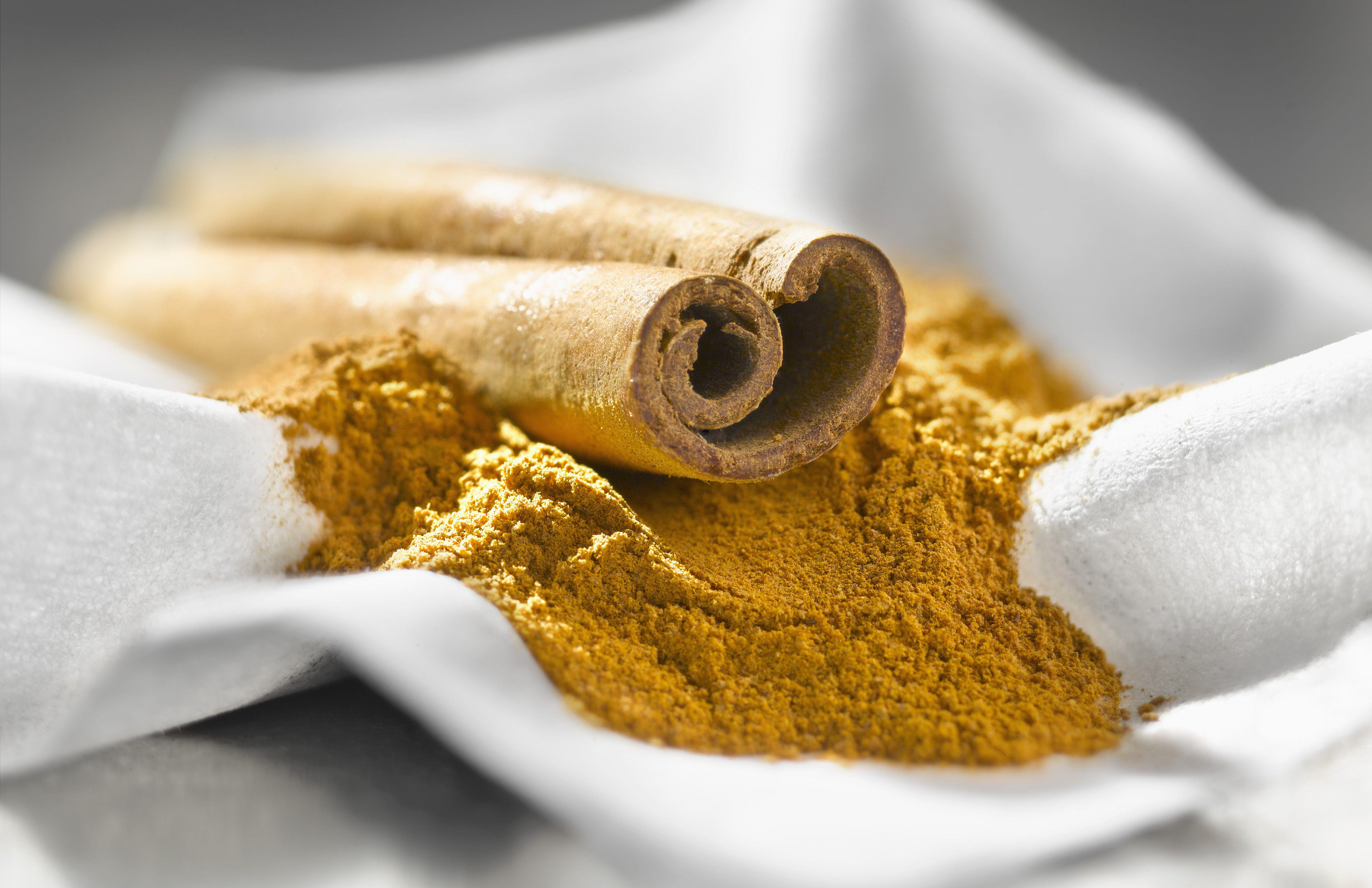 The Impact Of Cinnamon On Your Blood Pressure