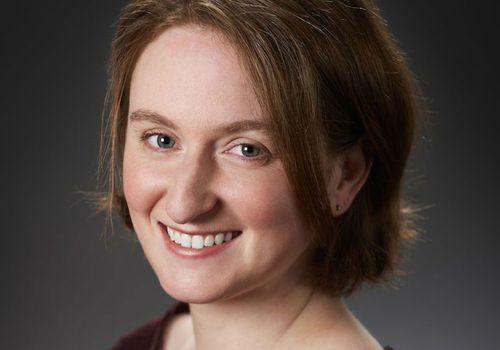Lauren Van Scoy