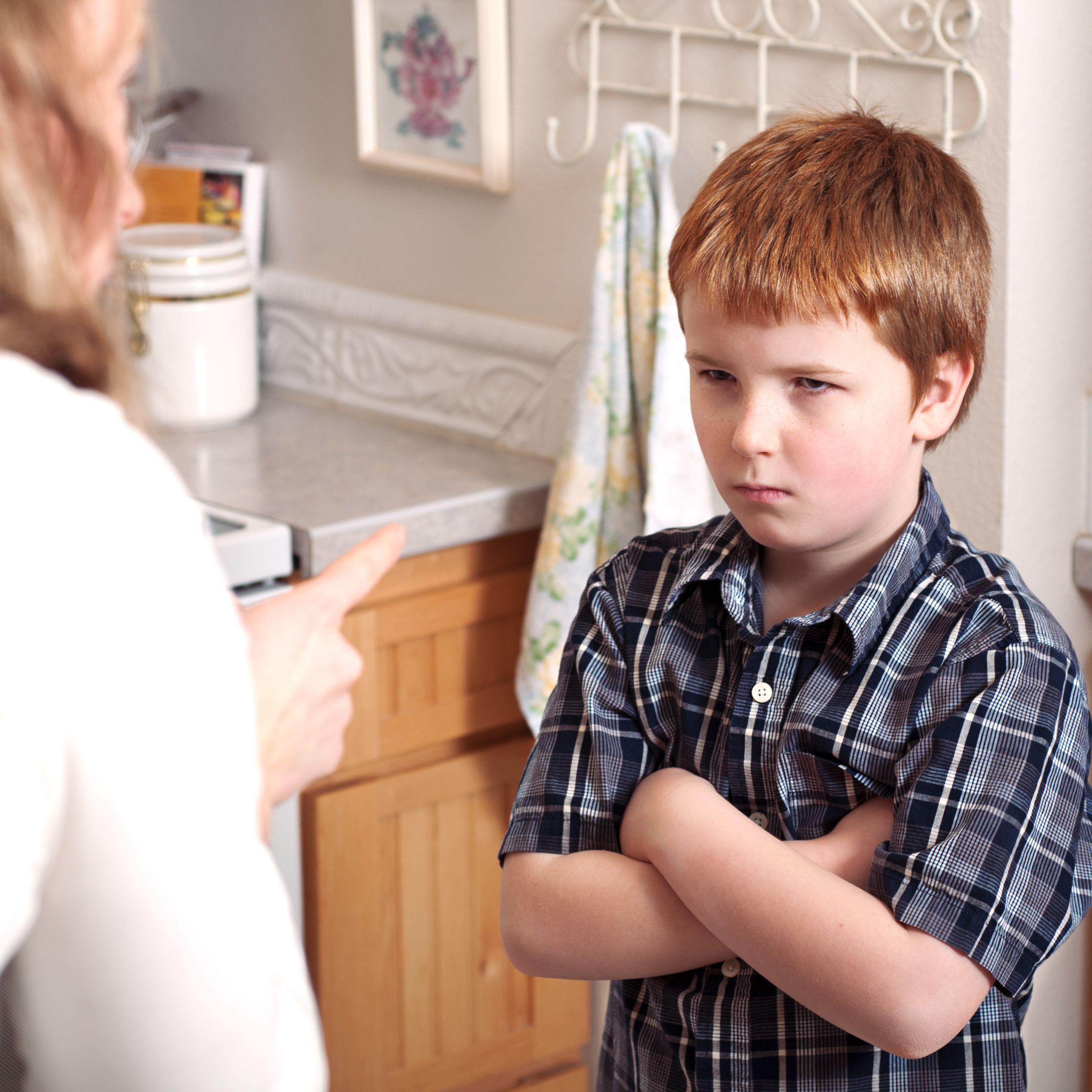 Autistic Behavior vs Misbehavior