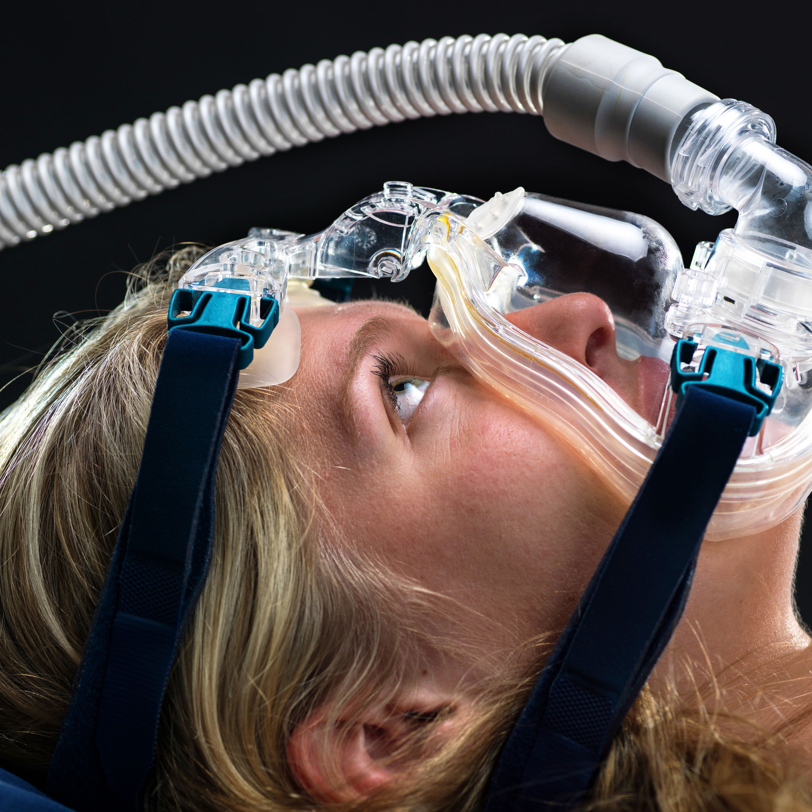 Common Side Effects of CPAP Therapy