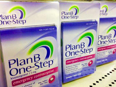 Plan B One-Step