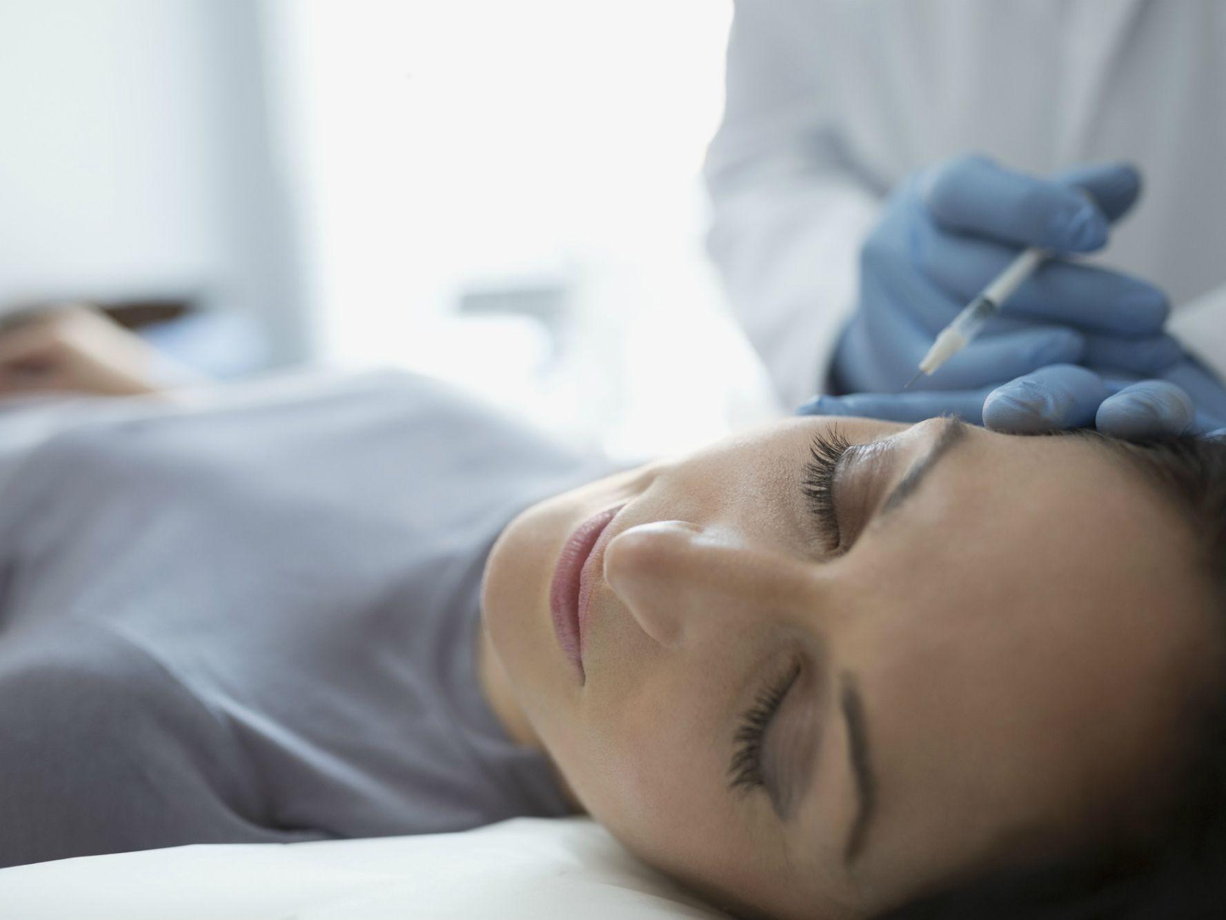 Botox for Chronic Migraine Prevention