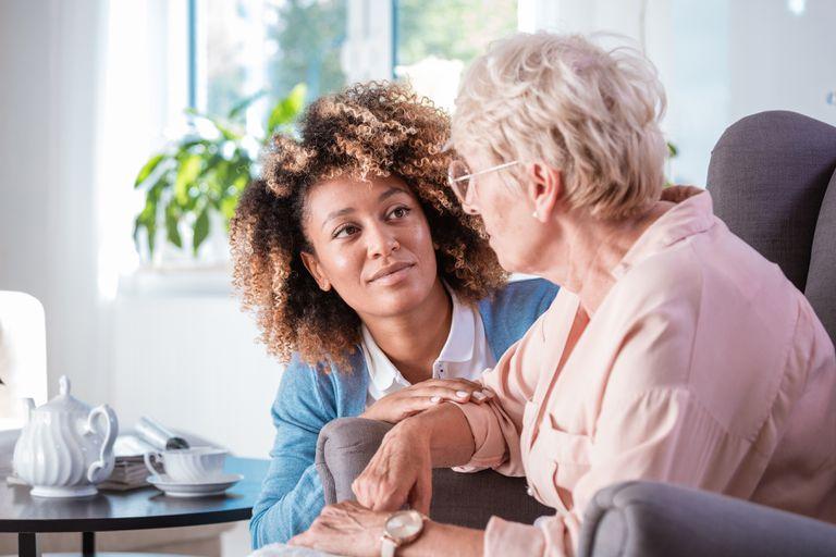 Alzheimers disease symptoms