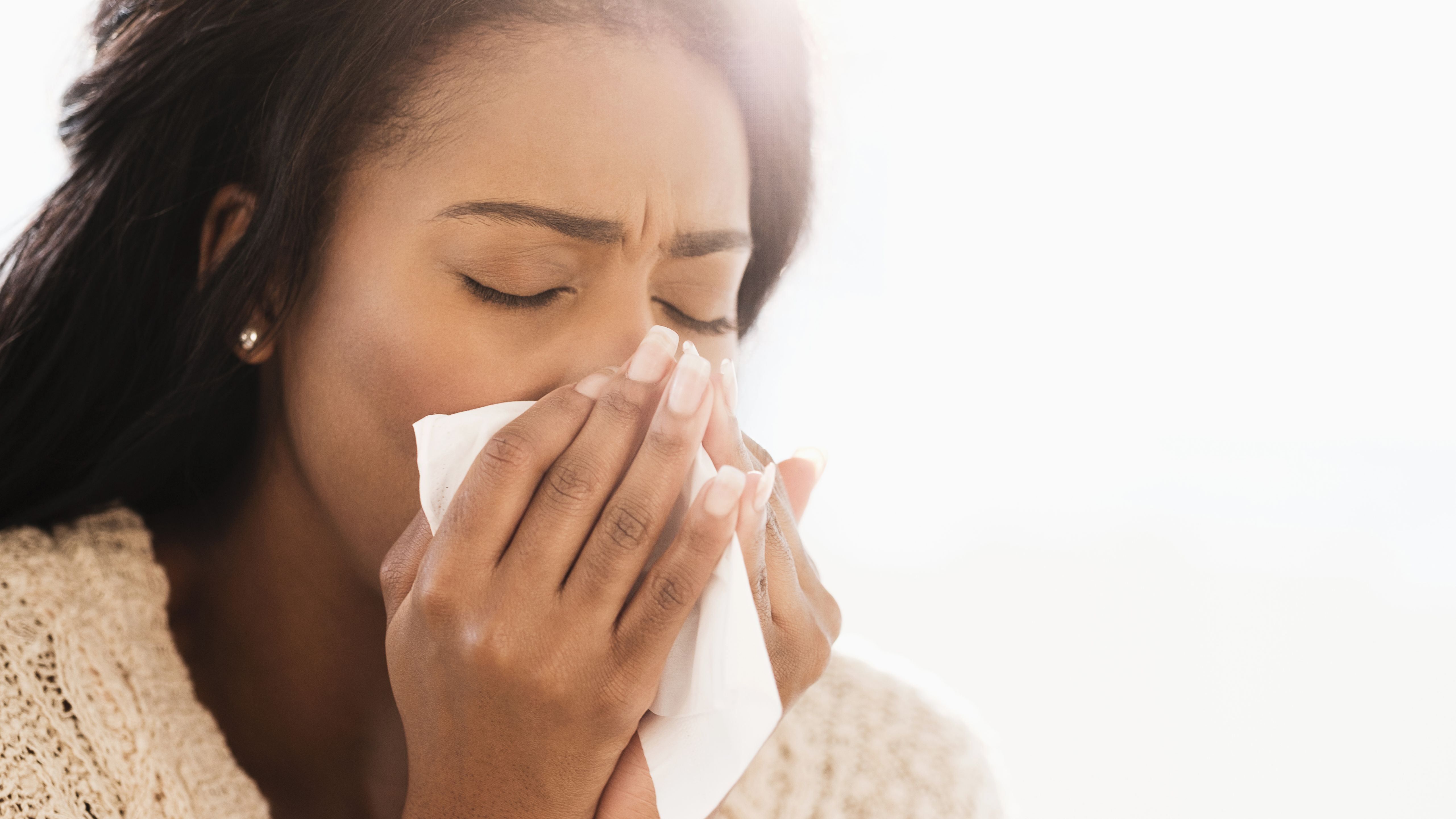 Is Hydroxyzine Effective for Treating Allergies?