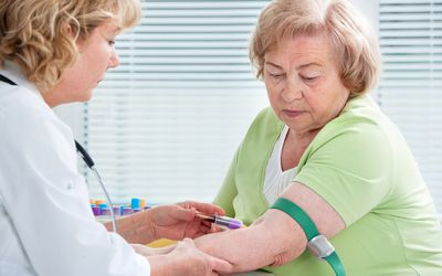 How IVIG Therapy Can Help Lymphoma Patients