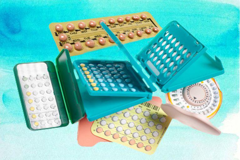 Hormonal Birth Control