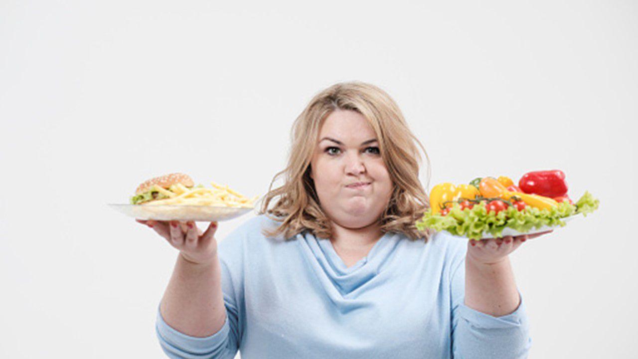 Unhealthy Food Choices