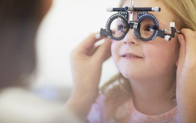 25ac89c541a4 Review of Walmart Vision Center for Eye Exams and Glasses