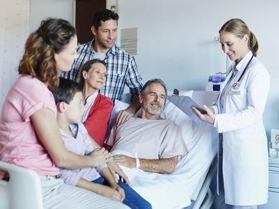 Medicare hospital rating nursing home rating