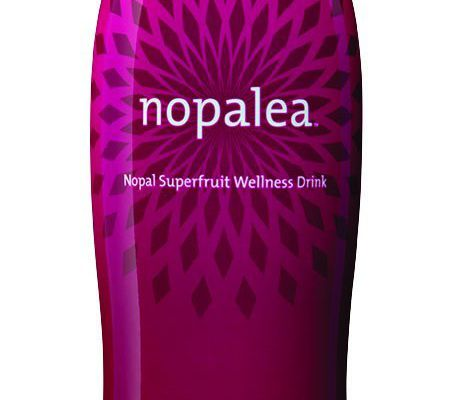 Nopalea wellness drink