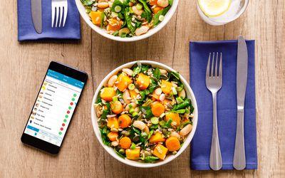 Monash University Low FODMAP Diet App