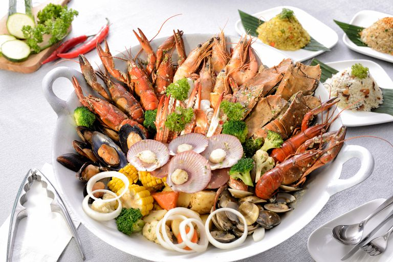 Image result for shellfish