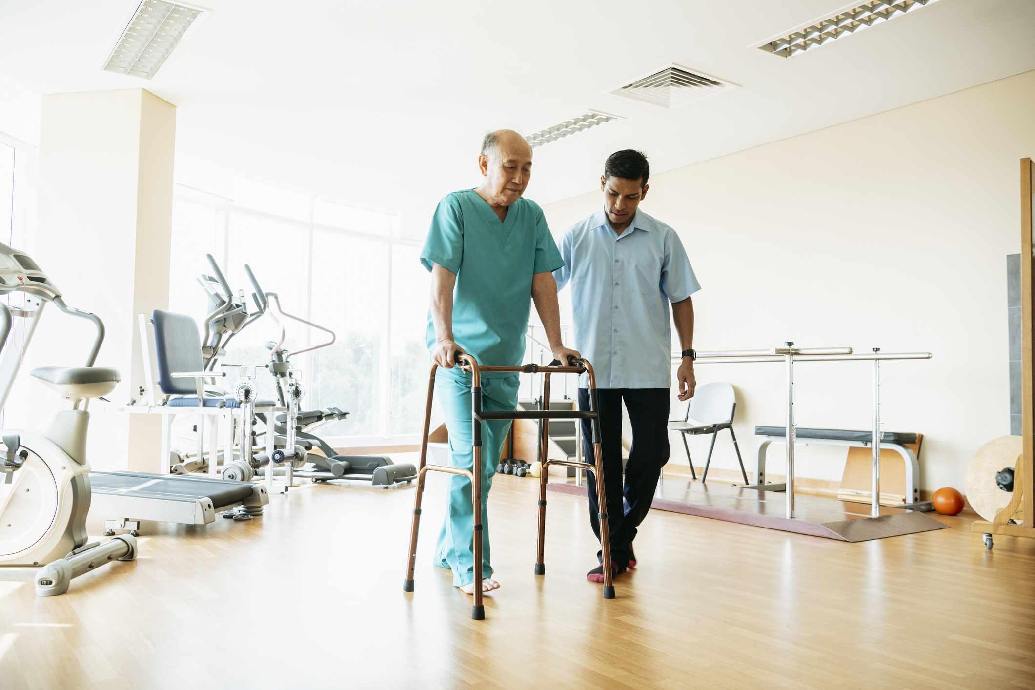 Four Phases of Cardiac Rehabilitation