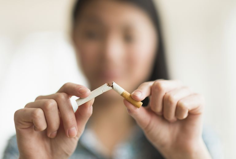 cigarette bone health