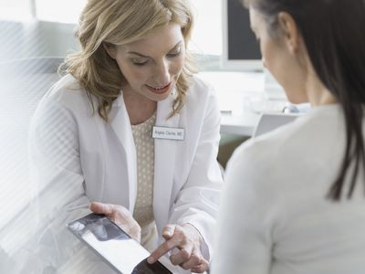 getting a PCOS diagnosis