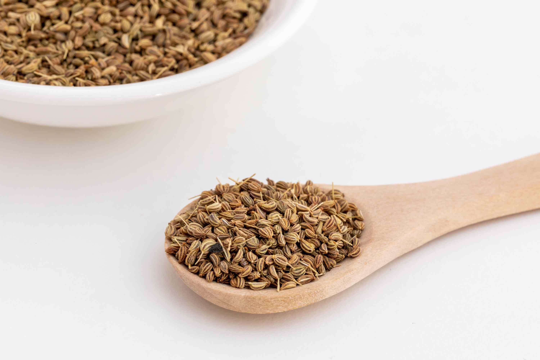 Bishop's weed dried seeds