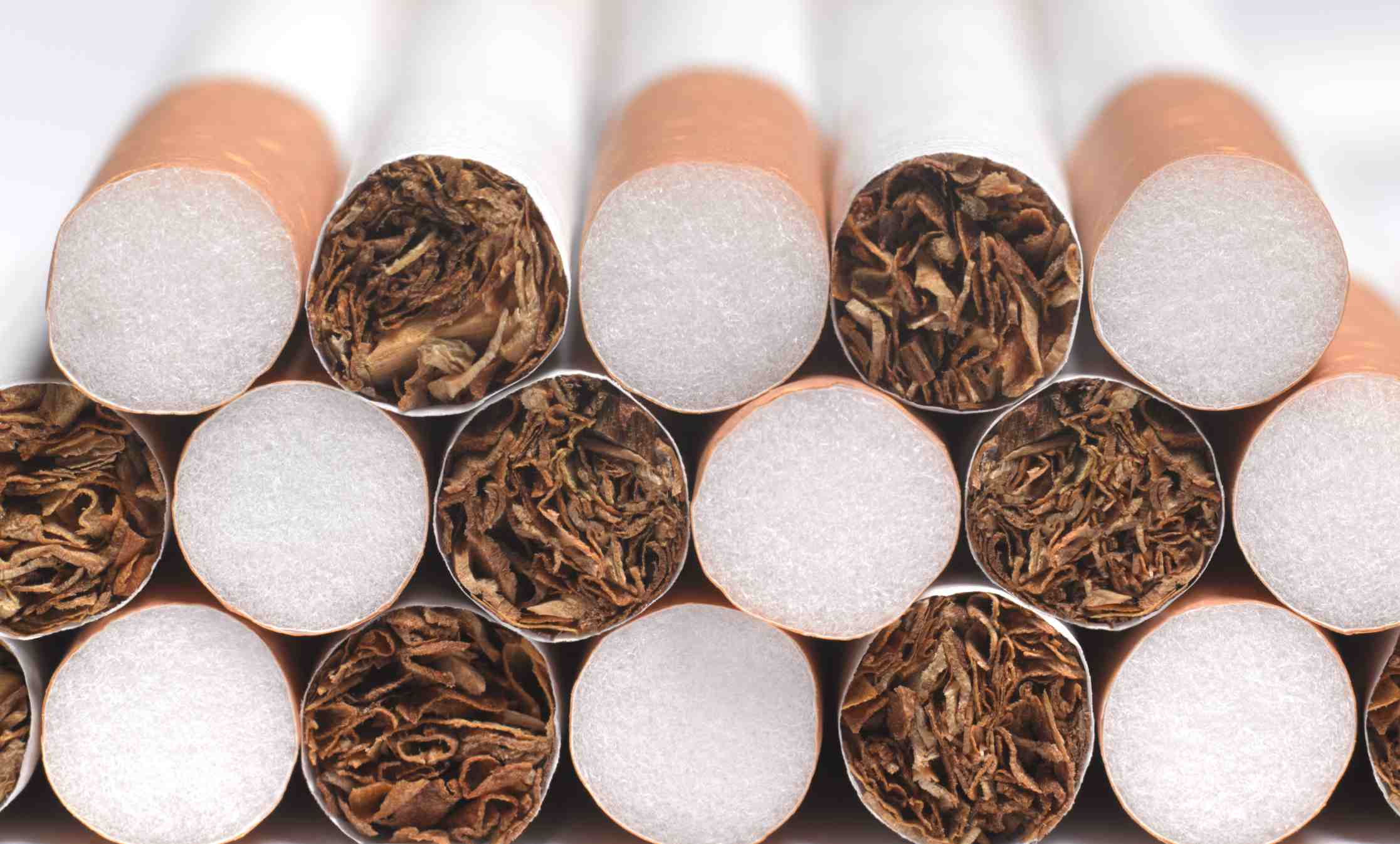 Reasons Quitting Smoking Won't Eliminate Lung Cancer Deaths