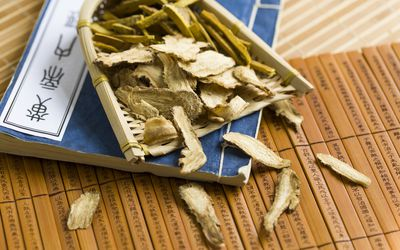 Eastern and Chinese Medicine - Kidney Yin Deficiency