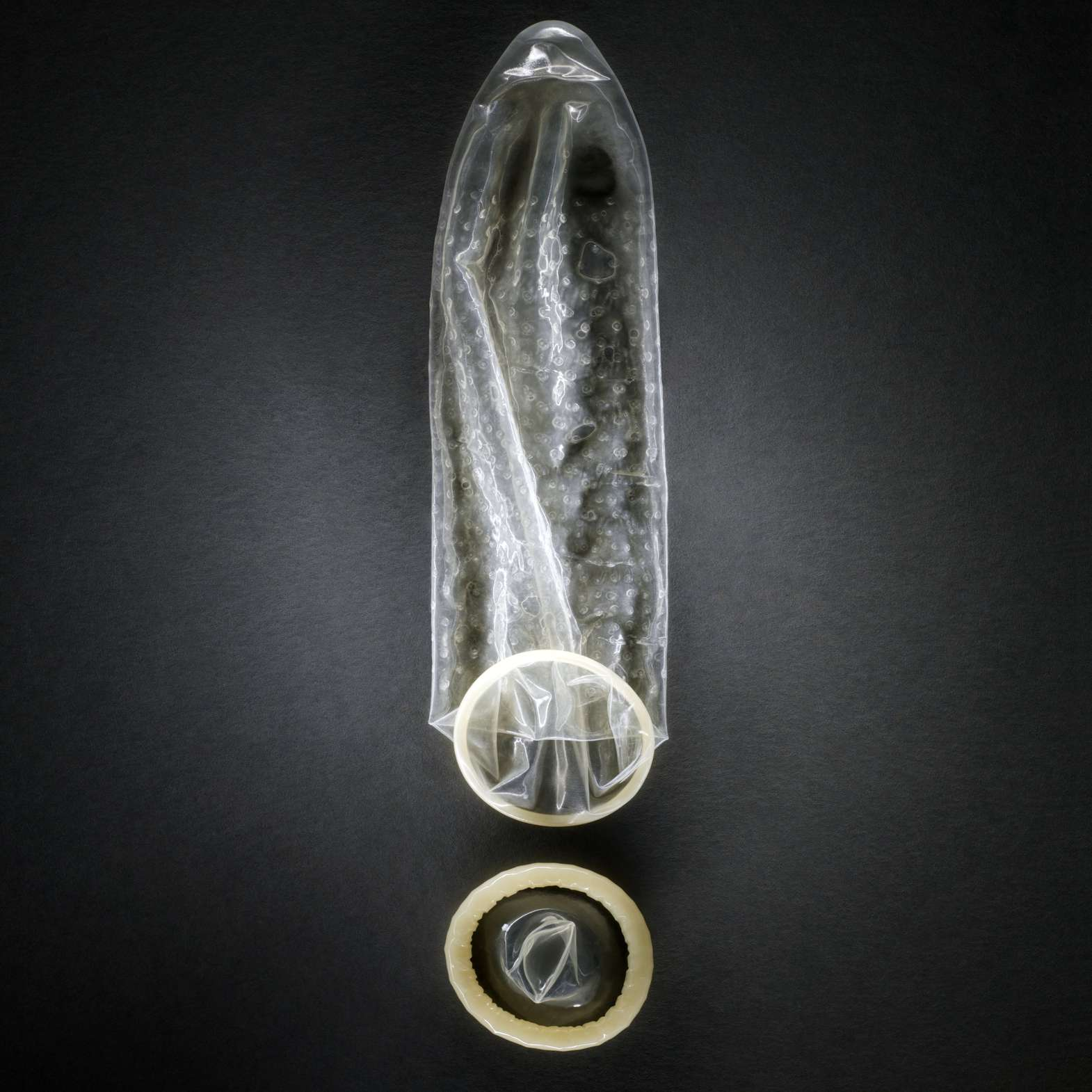 Condom Myth: Using Two Condoms Provide Better Protection Than Just One