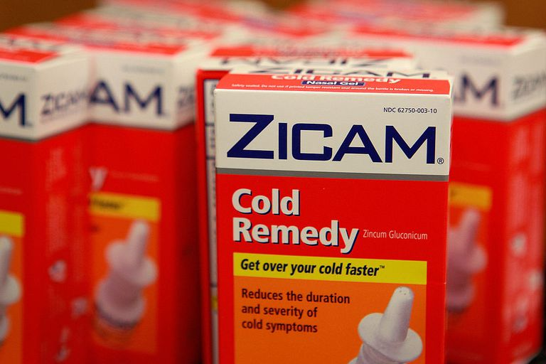 How To Use Zicam Cold Remedy