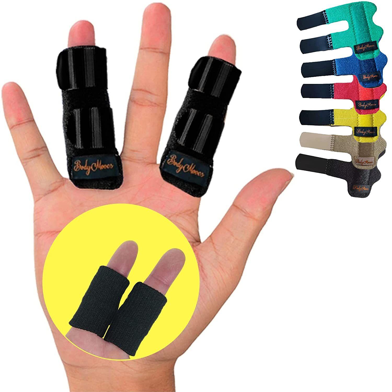 BodyMoves 2 Finger Splints