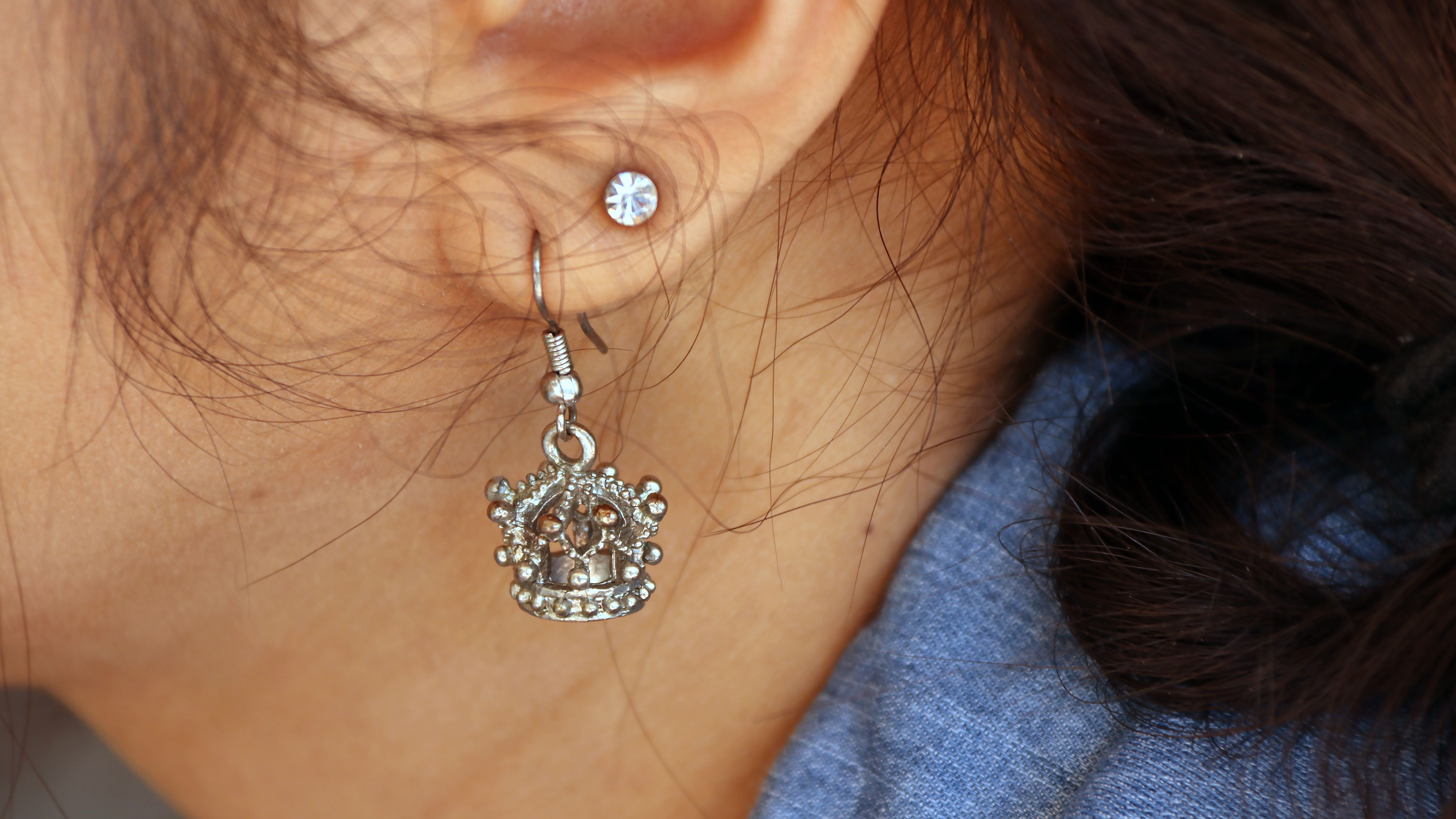 What To Know Before You Get Your Ears Pierced