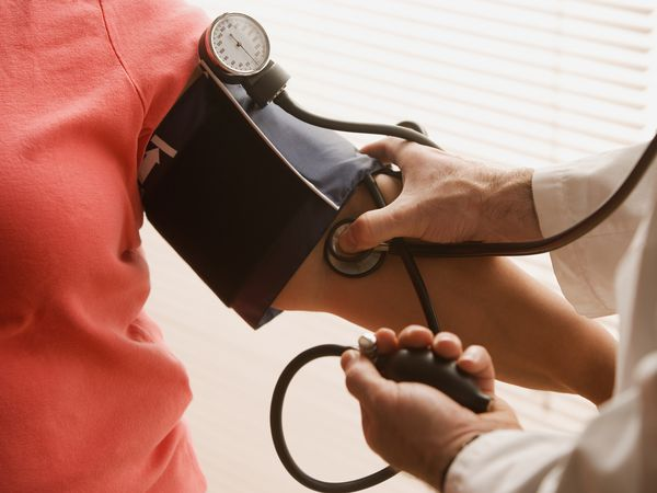 You can have other medical problems with COPD