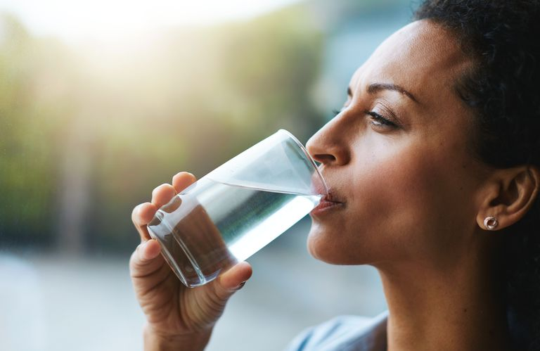 post-nasal drip remedies include fluid intake