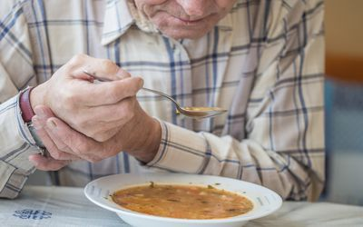 The effects of Parkinson's disease treatment can wear off