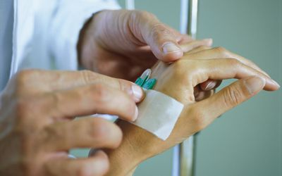 How to Prepare Your Veins for Multiple Sclerosis Infusions